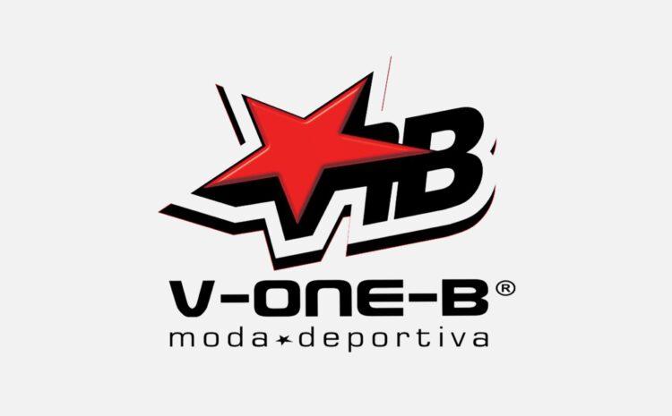 V-ONE-B Moda deportiva