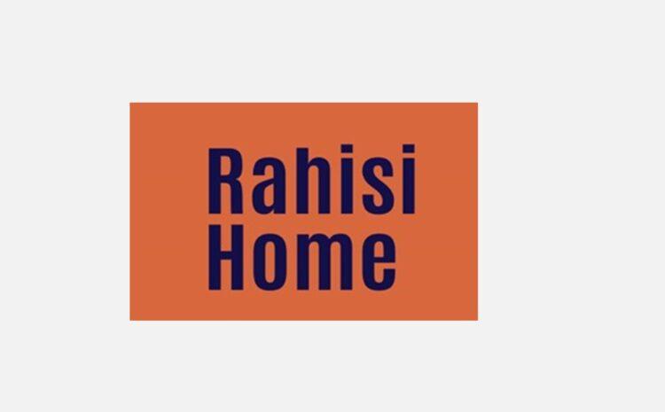 Rahisi Home