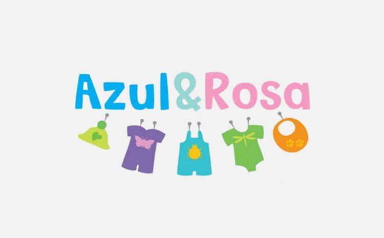 Azul&Rosa