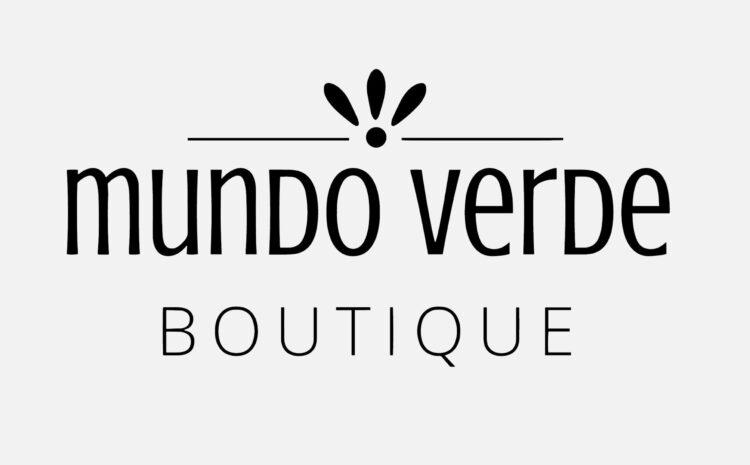 Mundo Verde Boutique